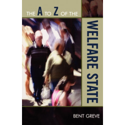 The A to Z of the Welfare State