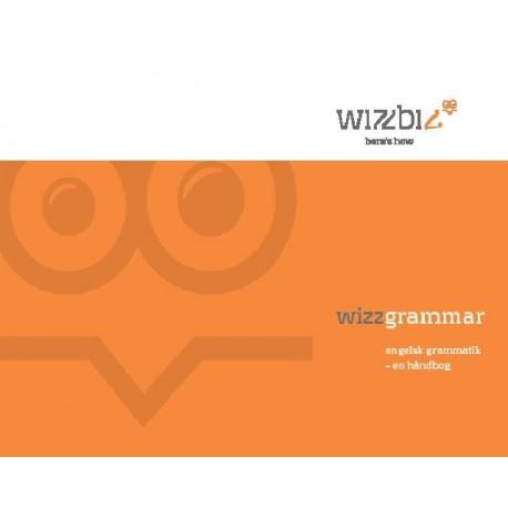 Wizzgrammar: engelsk grammatik - en håndbog