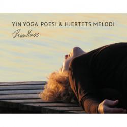 Yin Yoga, Poesi & Hjertets Melodi