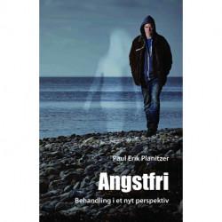 Angstfri: Behandling i et nyt perspektiv