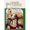 Dansk i fjerde: grundbog, Arbejdsbog (Bind 2)