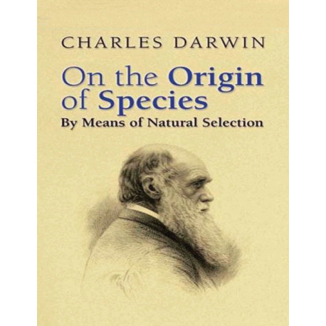 On the Origin of Species Annotated): 6th Edition ( By Means of Natural Selection )