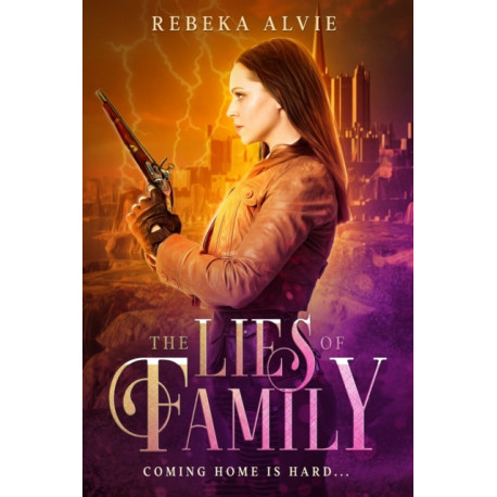 The Lies of Family