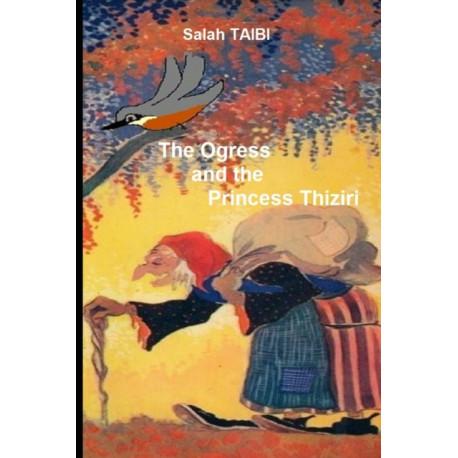 The Ogress  and  the Princess Thiziri