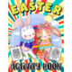 Easter Activity Book: Easter Day Activity and Coloring Book for Teens, Adults, Seniors - A Super Cute Easter Mandala Coloring Book for Teens, Boys and Girls - Relax, Relieve Stress and Enjoy.
