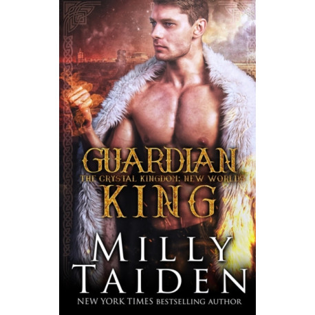 Guardian King: New Worlds