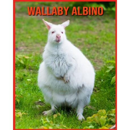 Wallaby Albino: Fatti super divertenti e immagini incredibili