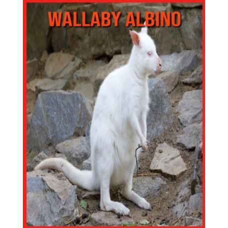 Wallaby Albino: Scopri i Wallaby Albino e goditi le immagini colorate
