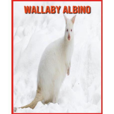 Wallaby Albino: Fatti sorprendenti sui Wallaby Albino