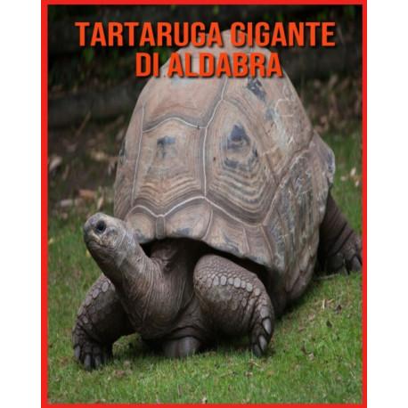 Tartaruga Gigante di Aldabra: Immagini incredibili e fatti divertenti sui Tartaruga Gigante di Aldabra