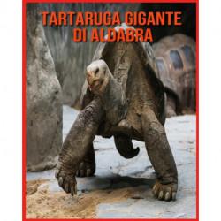 Tartaruga Gigante di Aldabra: Fatti sorprendenti sui Tartaruga Gigante di Aldabra