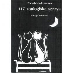 117 zoologiske senryu