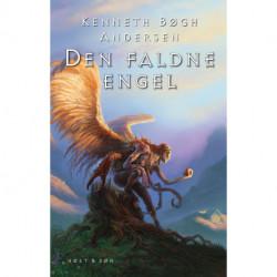Den faldne engel: Den Store Djævlekrig 5