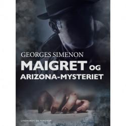 Maigret og Arizona-mysteriet