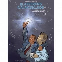 Blafferens galakseguide