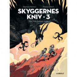 Skyggernes Kniv 3
