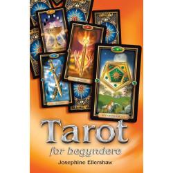 Tarot for begyndere DK sæt (bog + kort)
