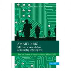 Smart krig: Militær anvendelse af kunstig intelligens