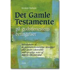 Det Gamle Testamente på gudstjenestens betingelser Introduktion til de gammeltestamentlige læsninger efter anden tekstrække