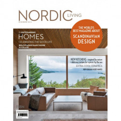 NORDIC LIVING by Bo Bedre no. 12