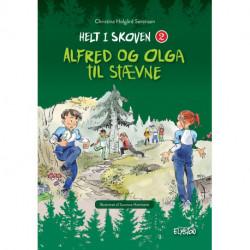 Alfred og Olga til stævne