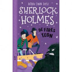 Sherlock Holmes 2: De fires tegn