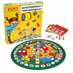 Pippi Langstrømpe - Tingfinder spillet