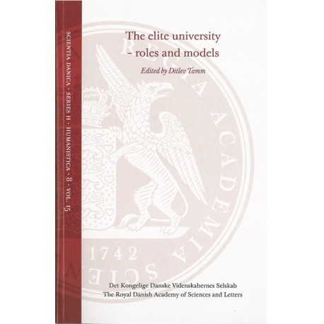The elite university - roles and models