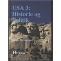 USA - Bind 3 - Historie og politik