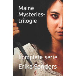 Maine Mysteries-trilogie: Complete serie