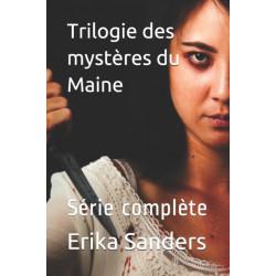 Trilogie des mysteres du Maine: Serie complete