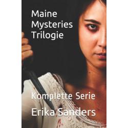 Maine Mysteries Trilogie: Komplette Serie