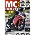 MC revyen: totalt overblik (Årgang 2010 (37. årgang))