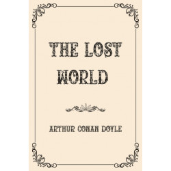 The Lost World: Luxurious Edition