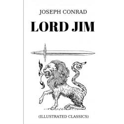 Lord Jim (Illustrated classics)