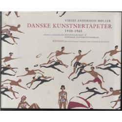 Danske kunstnertapeter 1930-1965