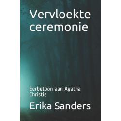 Vervloekte ceremonie: Eerbetoon aan Agatha Christie