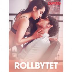 Rollbytet - erotiska noveller
