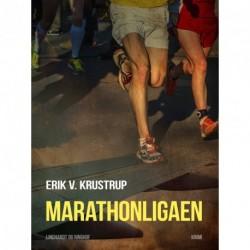 Marathonligaen