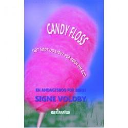 Candy Floss: Lidt sødt og sjovt for børn om Gud
