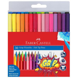 Faber-Castell Felt Tip Pens