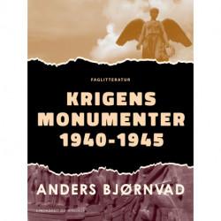 Krigens monumenter 1940-1945
