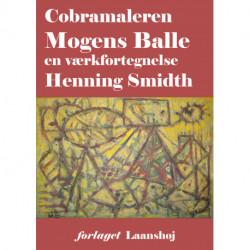 Cobramaleren Mogens Balle: en værkfortegnelse