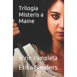 Trilogia Misteris a Maine: serie completa