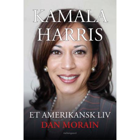 Kamala Harris: Et amerikansk liv