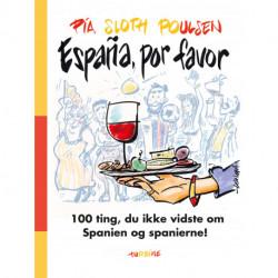 España, por favor: 100 ting, du ikke vidste om Spanien og spanierne