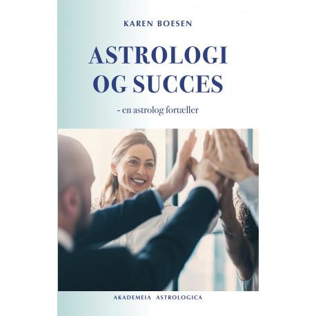 Astrologi og succes: En astrolog fortæller