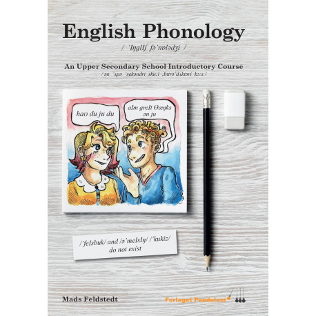 English Phonology: An Upper Secondary School Introductory Course