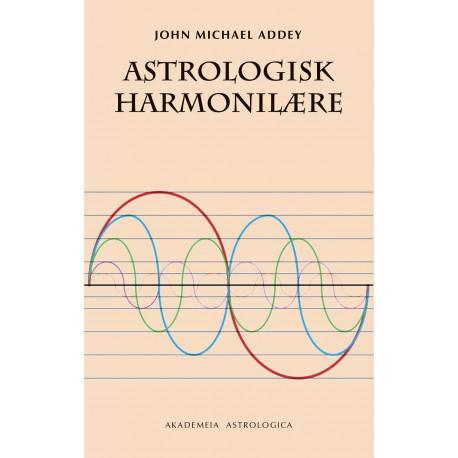 Astrologisk harmonilære