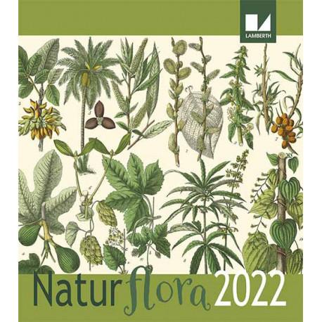 Natur - Flora kalender 2022